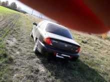 Курск Spectra 2011