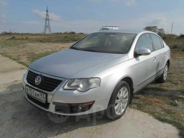 Volkswagen Passat, 2006 год, 375 000 руб.