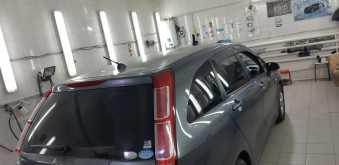 Владивосток Honda Stream 2012