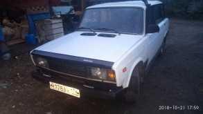 ВАЗ (Лада) 2104, 2003 г., Челябинск