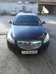 Opel Insignia, 2013 год, 710 000 руб.