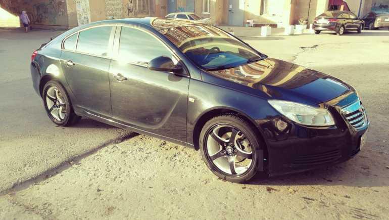 Opel Insignia, 2013 год, 660 000 руб.