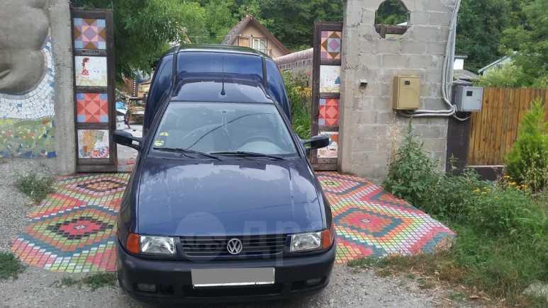Volkswagen Caddy, 2001 год, 220 000 руб.