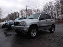Новосибирск Vitara 2000