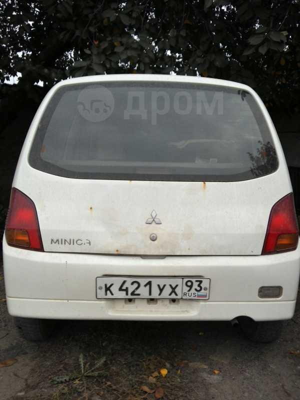 Mitsubishi Minica, 2005 год, 110 000 руб.
