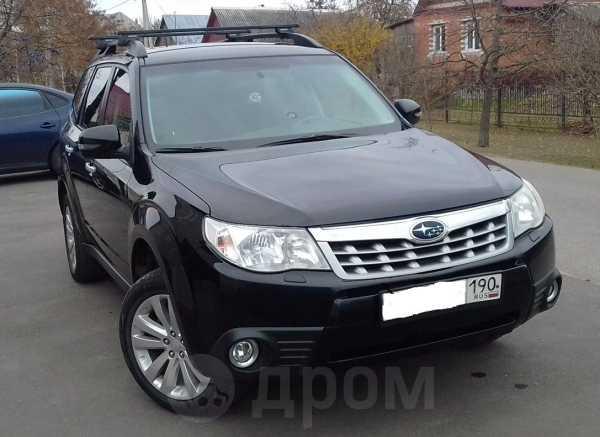 Subaru Forester, 2011 год, 795 000 руб.