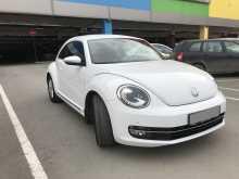 Екатеринбург Beetle 2014
