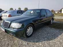 Грозный S-Class 1998