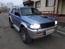 Усть-Илимск Challenger 1997
