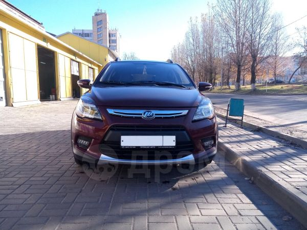 Lifan X50, 2016 год, 500 000 руб.