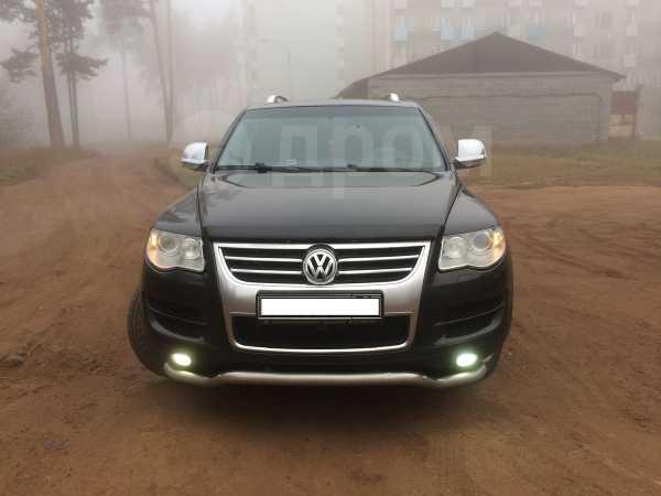 Volkswagen Touareg, 2008 год, 890 000 руб.