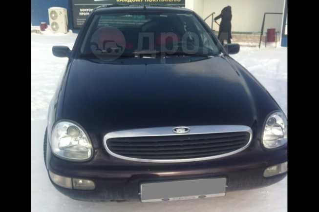 Ford Scorpio, 1996 год, 100 000 руб.