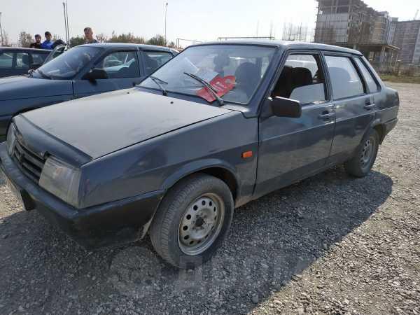 Лада 21099, 1993 год, 38 000 руб.