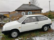 Ленинск-Кузнецкий 2108 1988