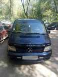Mercedes-Benz Vito, 1998 год, 410 000 руб.