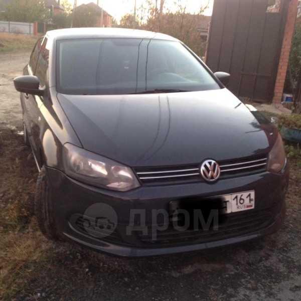 Volkswagen Polo, 2012 год, 349 000 руб.