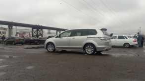 Омск Mazda MPV 2007