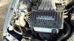 Mitsubishi Galant, 2001 год, 150 000 руб.