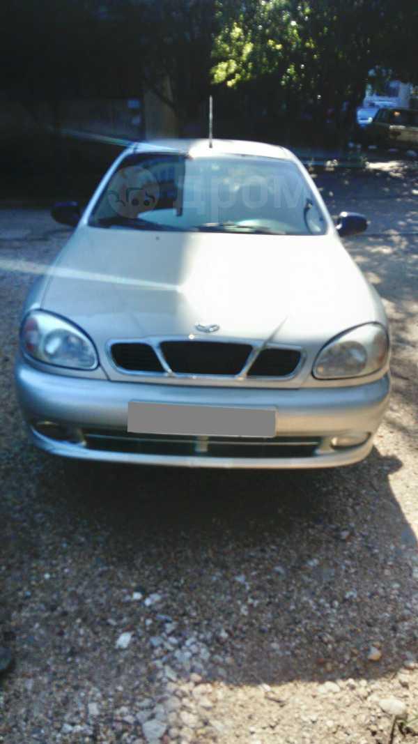Daewoo Sens, 2005 год, 95 000 руб.