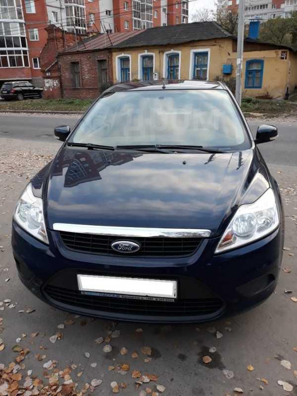 Ford Focus, 2010 год, 351 000 руб.