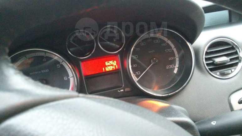 Peugeot 408, 2014 год, 480 000 руб.