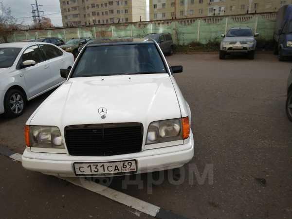 Mercedes-Benz Mercedes, 1989 год, 130 000 руб.