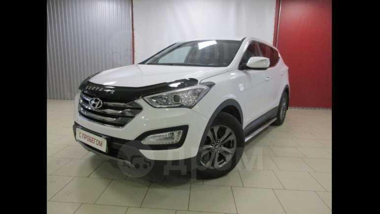 Hyundai Santa Fe, 2012 год, 1 025 000 руб.