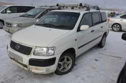 Якутск Succeed 2003