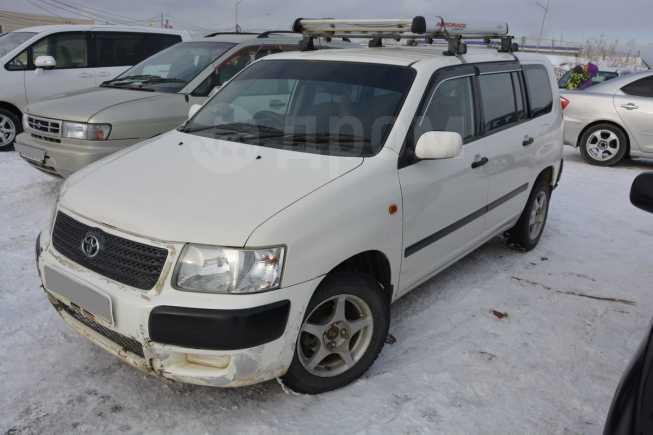 Toyota Succeed, 2003 год, 350 000 руб.