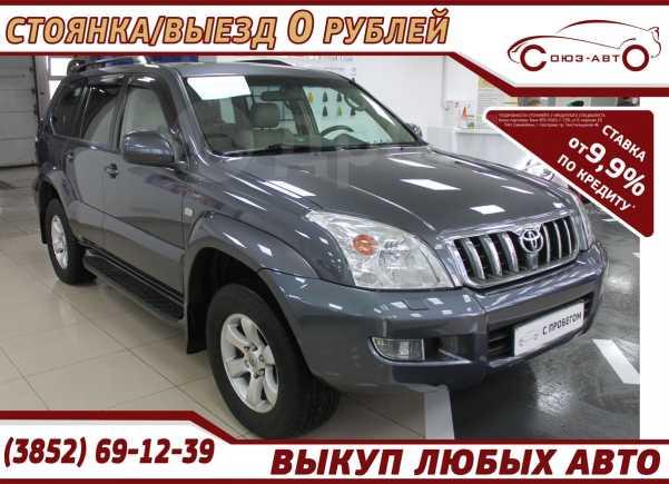 Toyota Land Cruiser Prado, 2005 год, 1 350 000 руб.