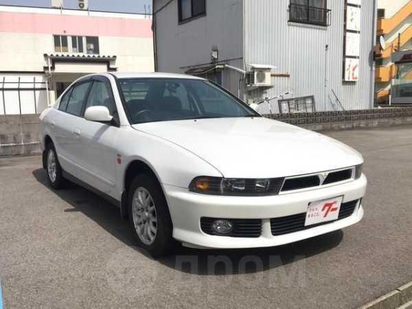 Mitsubishi Galant, 1999 год, 150 000 руб.