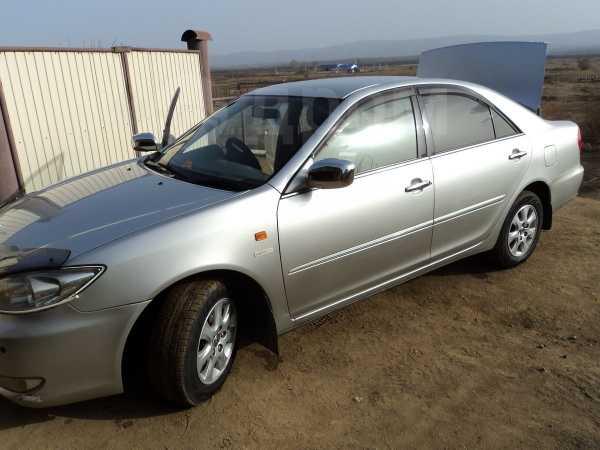 Toyota Camry, 2001 год, 405 000 руб.