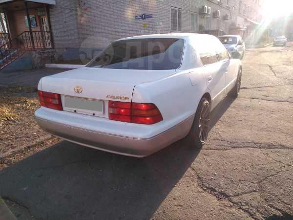 Toyota Celsior, 1997 год, 495 000 руб.
