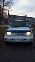 Mitsubishi Pajero iO, 1998 год, 200 000 руб.