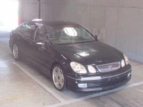 Toyota Aristo, 2001 год, 245 000 руб.