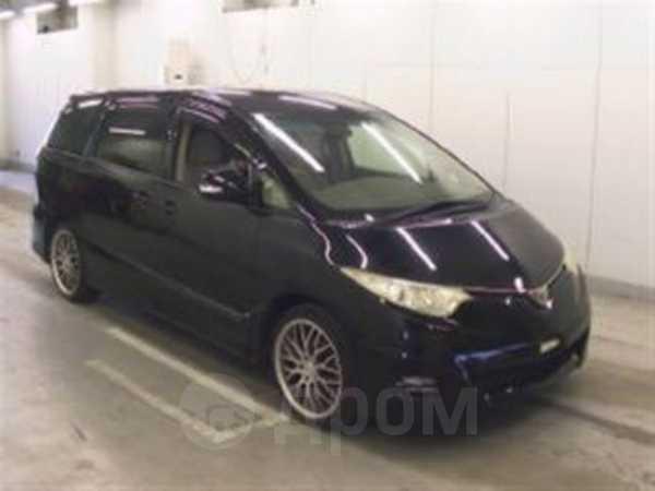 Toyota Estima, 2008 год, 285 000 руб.