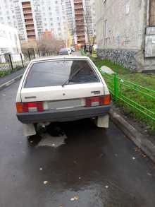Екатеринбург 2109 1996