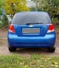 Chevrolet Aveo, 2007 год, 187 000 руб.