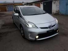 Чита Toyota Prius 2014