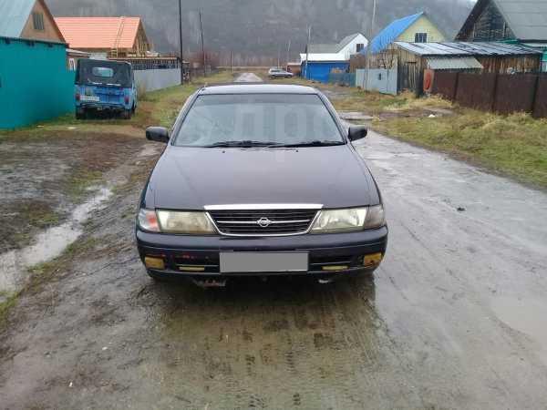 Nissan Sunny, 1998 год, 110 000 руб.
