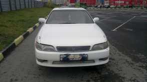 Тюмень Mark II 1993