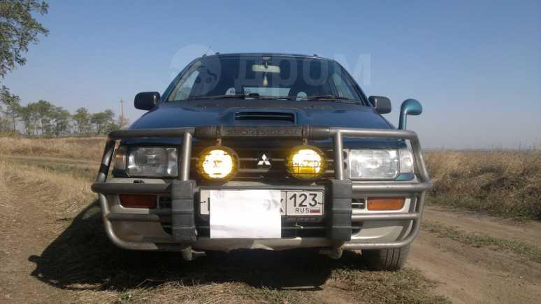 Mitsubishi RVR, 1995 год, 170 000 руб.