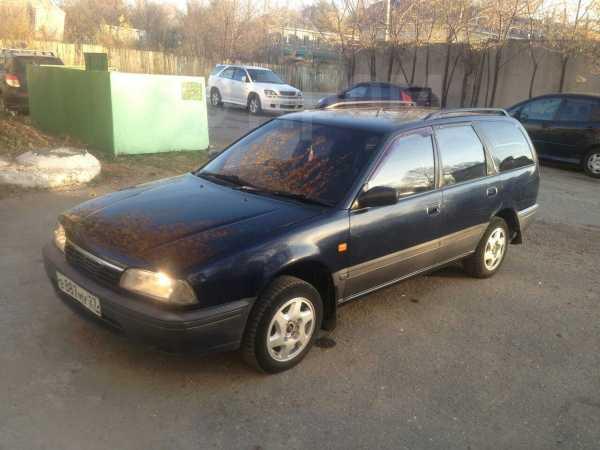 Nissan Avenir, 1993 год, 61 111 руб.