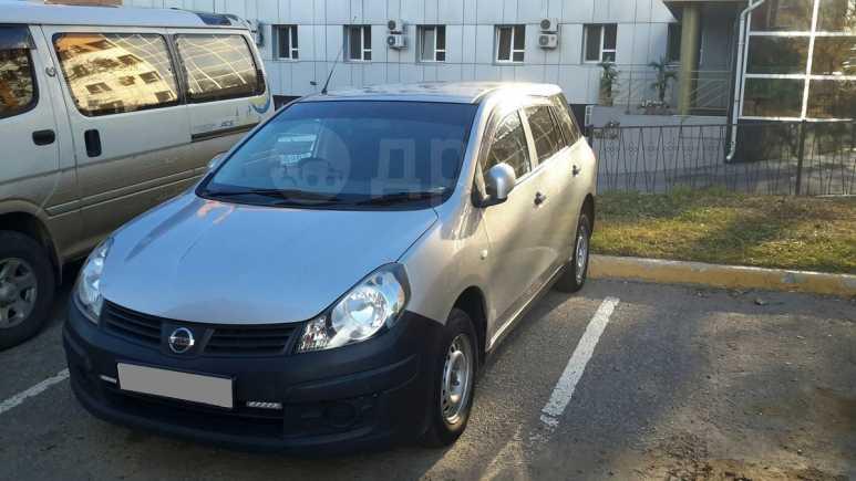 Nissan AD, 2012 год, 475 000 руб.