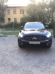 Infiniti FX35, 2009 год, 1 090 000 руб.