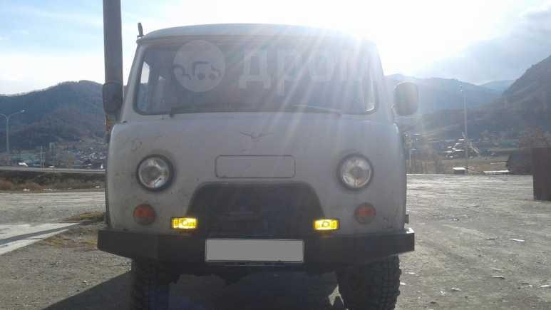 УАЗ Буханка, 1995 год, 175 000 руб.