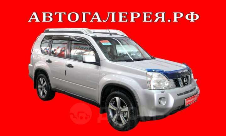 Nissan X-Trail, 2008 год, 868 000 руб.