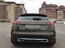 Красноярск DS4 2013