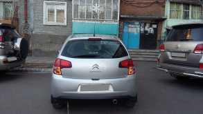 Улан-Удэ C3 2011