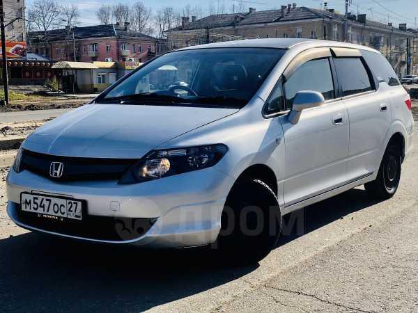 Honda Airwave, 2006 год, 358 000 руб.